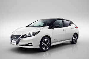 Nissan fuses pioneering electric innovation and ProPILOT technology to create the new [...]</p> <div class=